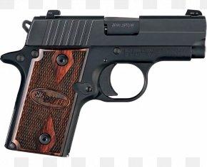 Handgun - Trigger SIG Sauer P238 SIG Sauer P938 .380 ACP PNG