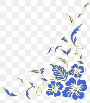 Clip Art Image Leaf Blue PNG