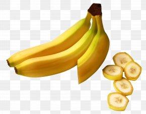 Banana - Banana Food Template Microsoft PowerPoint PNG