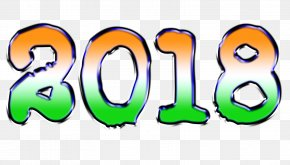 Happy New Year - Desktop Wallpaper New Year's Day Display Resolution Clip Art PNG