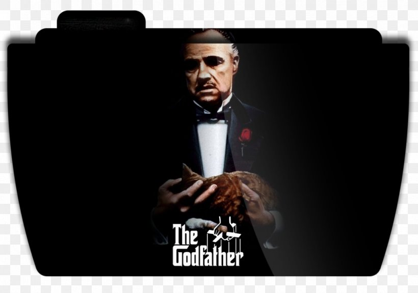 Corleone and Family POSTER The Godfather Brando