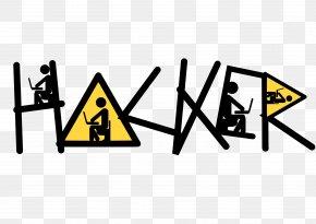 Hacker - Security Hacker Clip Art PNG