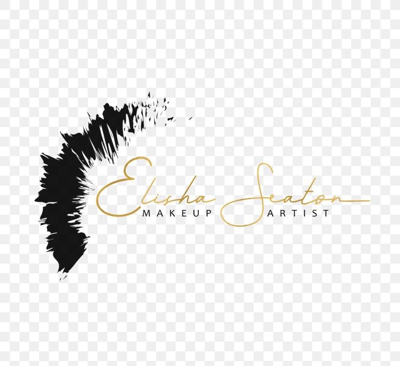 Elisha Seaton Makeup Graphic Design