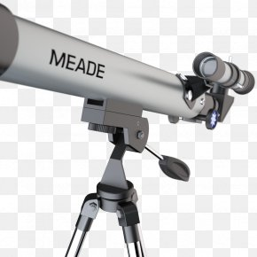 Astronomical Telescope - Optical Instrument Telescope PNG