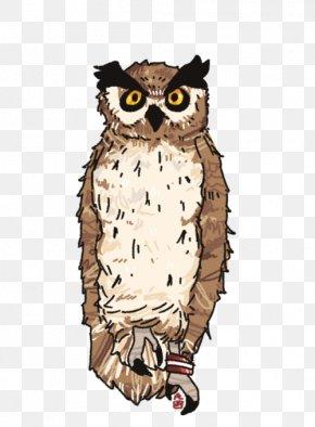 Owl - Owl Beak PNG