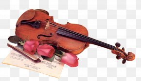 Musical Instruments - Violin Musical Instruments Composer PNG