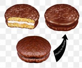 Chocolate Cake - Lebkuchen Sachertorte Chocolate Cake Praline Chocolate Chip Cookie PNG