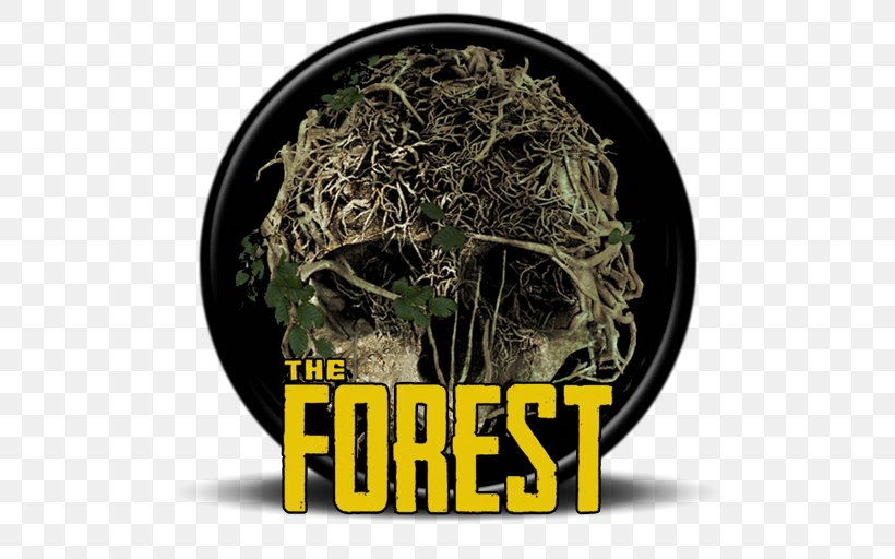 The Forest PlayStation 4 Video Game YouTube Far Cry 5, PNG, 512x512px, Forest, Early Access, Far Cry 5, Open World, Playstation 4 Download Free