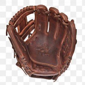 Baseball Glove - Baseball Glove Baseball Bat PNG