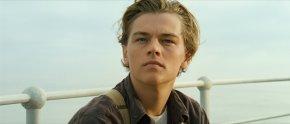 Leonardo Dicaprio - Leonardo DiCaprio Jack Dawson Titanic Rose DeWitt Bukater Caledon Hockley PNG