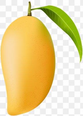 Mango Clip Art Image - Mango Clip Art PNG