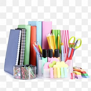 Plastic Paper Product - Pink Writing Implement Pencil Case Paper Paper Product PNG