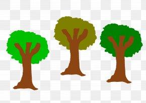 Trees - Tree Desktop Wallpaper Clip Art PNG