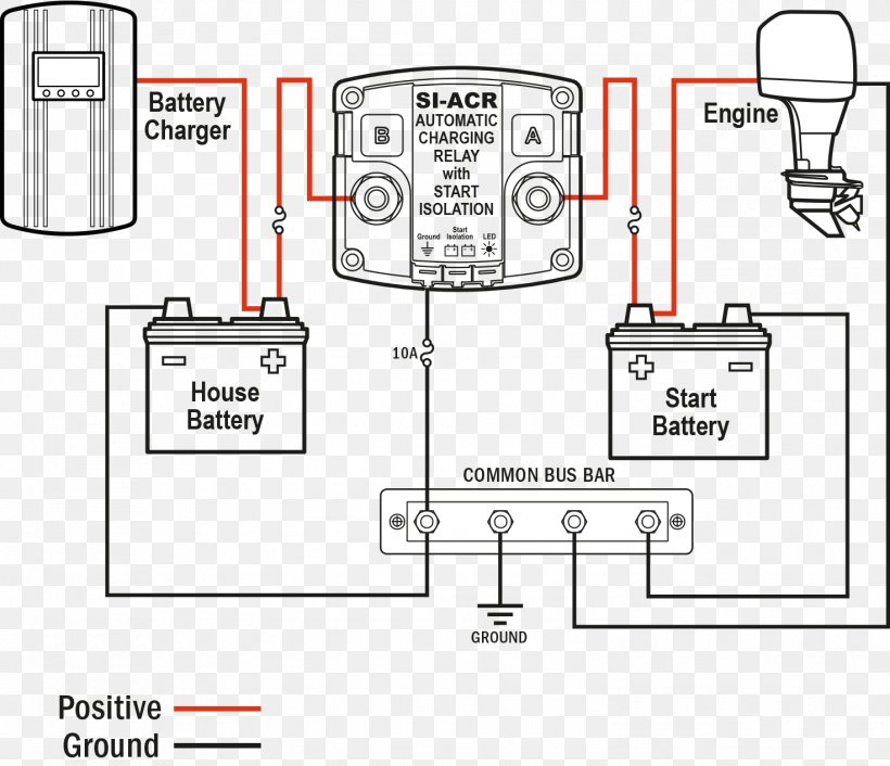 Battery Charger Wiring Diagram Battery Management System Relay, PNG,  1472x1269px, Battery Charger, Ampere, Area, Battery, BatteryFAVPNG.com