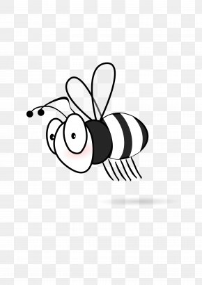 Bee Pictures - Bee Clip Art PNG