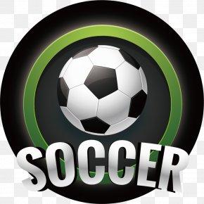 Football - Football Cdr PNG
