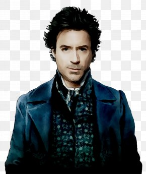 Robert Downey Jr. Sherlock Holmes: A Game Of Shadows Actor Film PNG