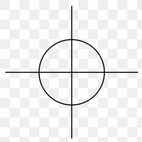 Circle - Circle Angle Point Line Art Font PNG