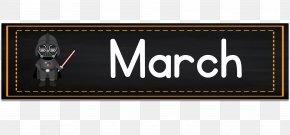 Chalk Stars - Logo Brand Rectangle Font PNG