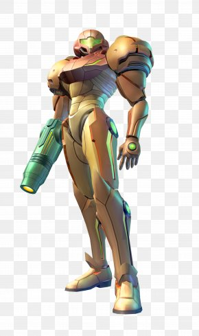 Kobold Suit Creative Combination - Metroid: Other M Metroid Prime 3: Corruption Metroid Prime 2: Echoes PNG