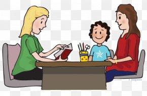 Teacher - Parent-teacher Conference Belvidere Community Unit School District 100 PNG