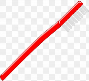 Toothbrush Picture - Line Angle Point Baseball Bat Pattern PNG