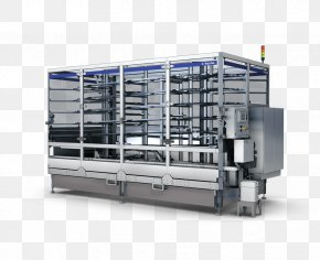 Bottle - Machine Conveyor Belt Conveyor System Chain Conveyor Industry PNG