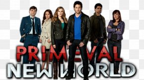 Season 1 Judith And Garfield Reeves-Stevens Spin-off - Television Show Primeval PNG