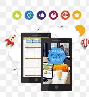 Emirate Of Abu Dhabi - Abu Dhabi Smartphone The Software Company Business PNG