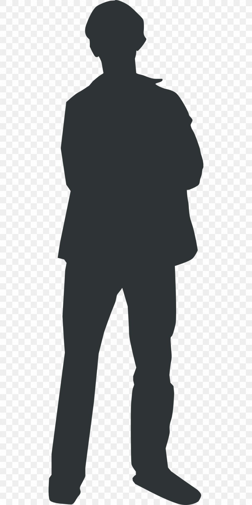 Person Human Body Clip Art, PNG, 960x1920px, Person, Black And White, Coloring Book, Drawing, Gentleman Download Free