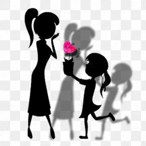 Mother's Day People - Mother's Day Father's Day PNG