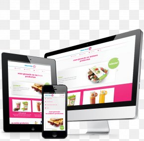 Web Design - Website Development Digital Marketing Responsive Web Design PNG