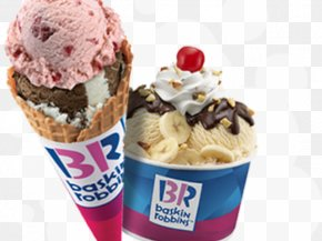 Dogs Playing Cards Artist - Ice Cream Parlor Sundae Baskin-Robbins Baskin Robbins PNG