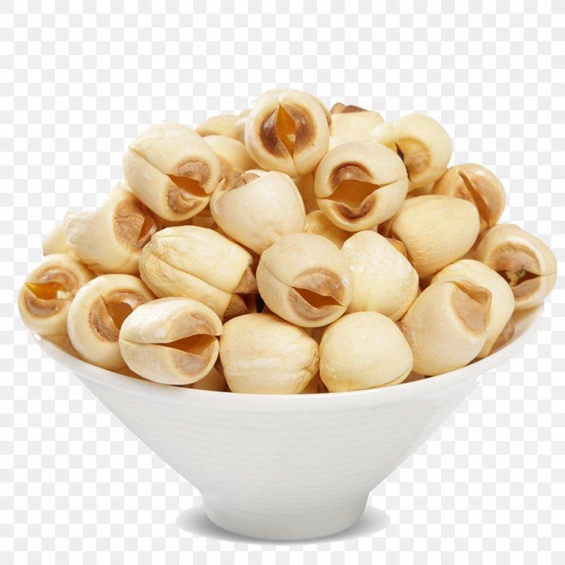 Lotus Seed Nelumbo Nucifera Price, PNG, 1000x1000px, Nelumbo Nucifera, Chinese Herbology, Commodity, Dish, Finger Food Download Free