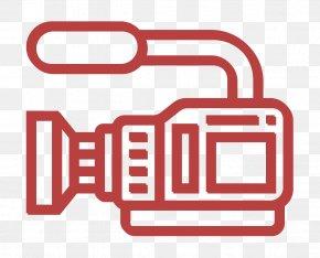 Video Icon Record Icon - Camera Icon Device Icon Digital Icon PNG