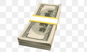Banknote - Cash Banknote United States Dollar PNG