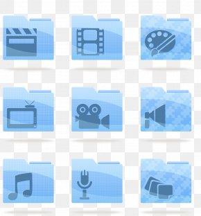 Vector Folder - Directory Download Computer File PNG