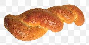 Croissant Bread - Croissant Bun Breakfast Baguette Bread PNG