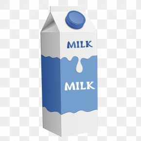 Vector Food Milk - Photo On A Milk Carton Photo On A Milk Carton Royalty-free PNG