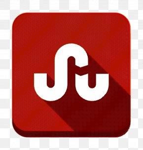 Sign Technology - Social Media Icon Social Network Icon Stumbleupon Icon PNG