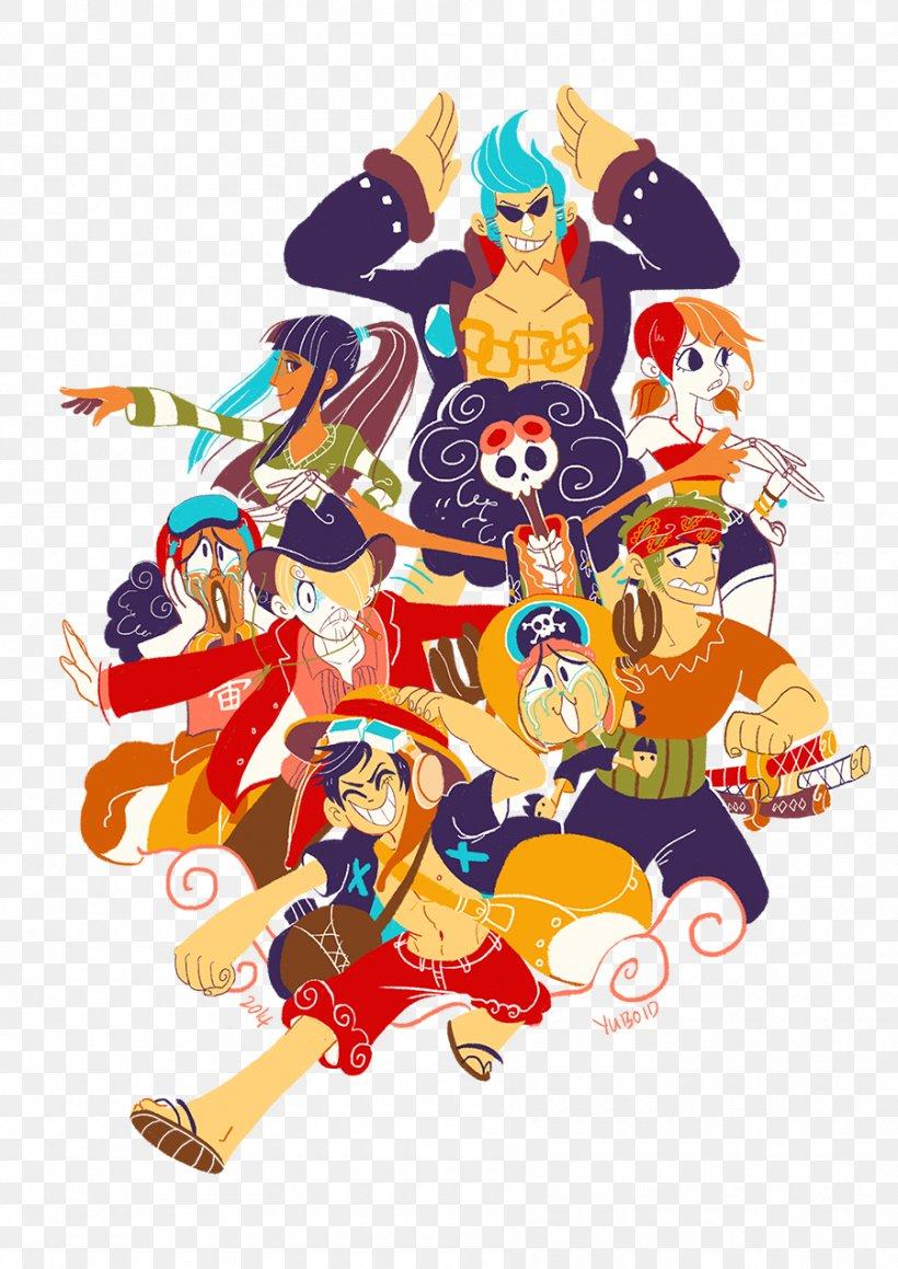 Monkey D. Luffy Roronoa Zoro Vinsmoke Sanji Tony Tony Chopper Usopp, PNG, 900x1273px, Monkey D Luffy, Art, Brook, Cartoon, Costume Design Download Free