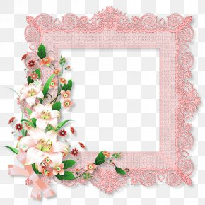Chic - Picture Frames Audio Video Interleave Clip Art PNG