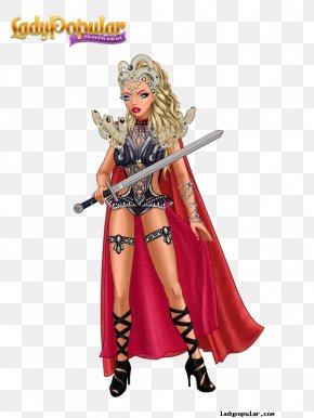 Tano Barbie Doll - Figurine Clothing Costume Design Game Fashion PNG