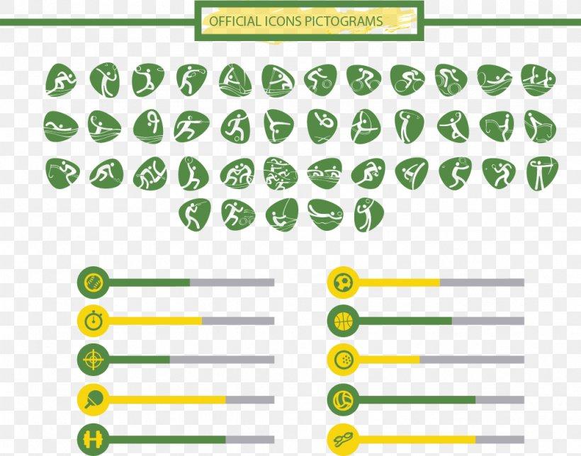 2016 Summer Olympics Opening Ceremony 2018 Winter Olympics Rio De Janeiro Infographic, PNG, 1030x810px, Rio De Janeiro, Area, Brand, Diagram, Green Download Free