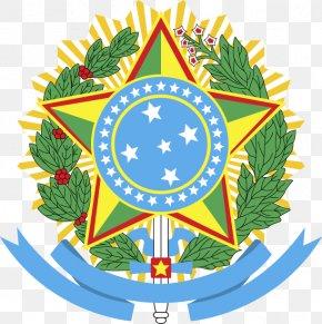 Brazil Rio Decorative Elements - Empire Of Brazil Coat Of Arms Of Brazil Coat Of Arms Of Australia PNG