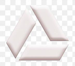 Architecture Triangle - Circle Icon Cloud Icon Drive Icon PNG