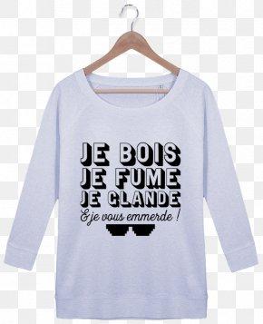 T-shirt - T-shirt Hoodie Bluza Sweater Collar PNG