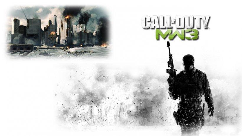 Call Of Duty: Modern Warfare 3 Call Of Duty: Modern Warfare 2 Call Of Duty: Black Ops III Call Of Duty 4: Modern Warfare, PNG, 1280x720px, Call Of Duty Modern Warfare 3, Activision, Brand, Call Of Duty, Call Of Duty 4 Modern Warfare Download Free