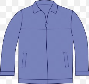 Jacket - Jacket Clothing Raincoat Drawing PNG