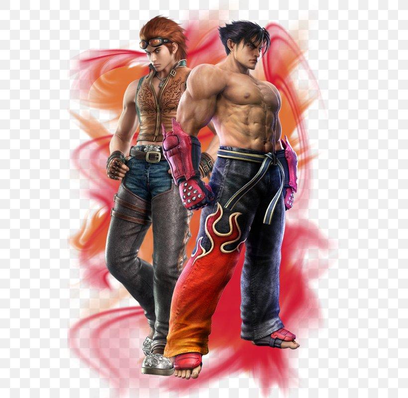 Jin Kazama Tekken 6 Kazuya Mishima Tekken Tag Tournament 2 Tekken